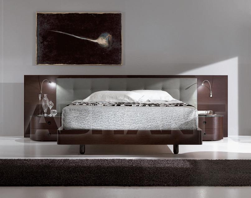 Купить Кровать Artigian Mobili Forme Nella Notte GLH 064 W