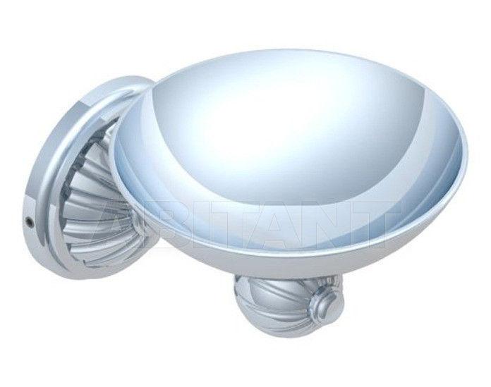 Купить Мыльница THG Bathroom U1A.546 Mandarine métal