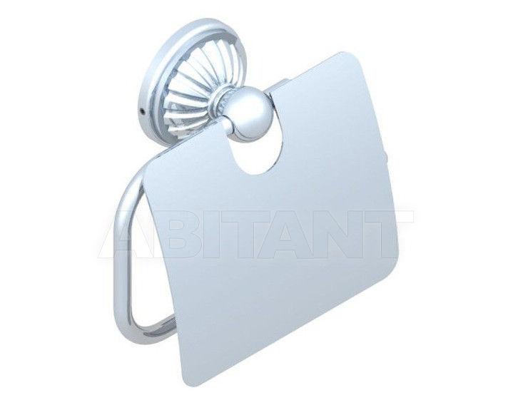 Купить Держатель для туалетной бумаги THG Bathroom U1A.538AC Mandarine métal