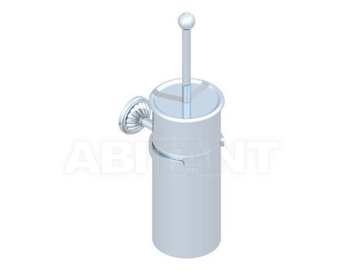 Купить Щетка для туалета THG Bathroom U1A.4720C Mandarine métal