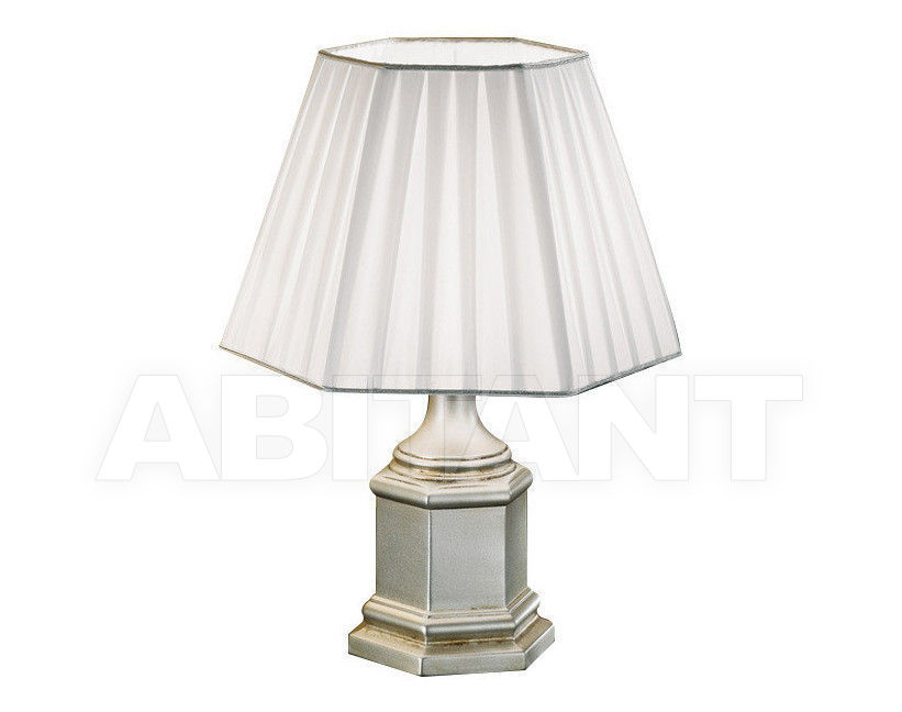 Купить Лампа настольная Kolarz Solution 0178.72.AG