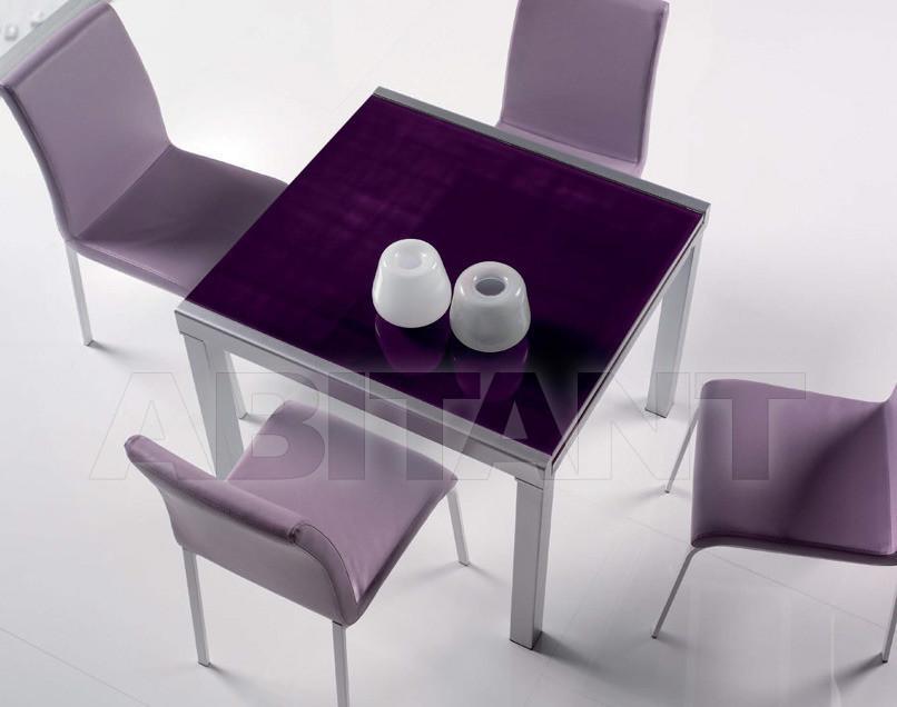Купить Стол обеденный Target Point Giorno TA100 Melanzana / Aubergine 2036