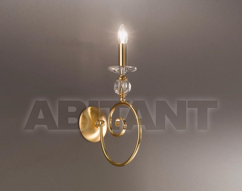 Купить Светильник настенный Kolarz Emotion 0221.61.3.KpT