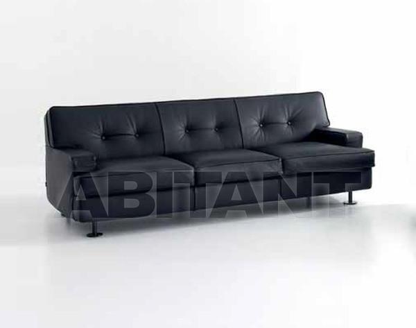 Купить Диван Arflex Estero 2012 11478 black