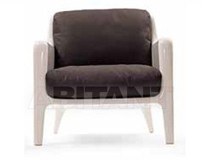 Купить Кресло Arflex Estero 2012 11966 grigio