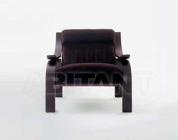 Купить Кресло Arflex Estero 2012 10065 black