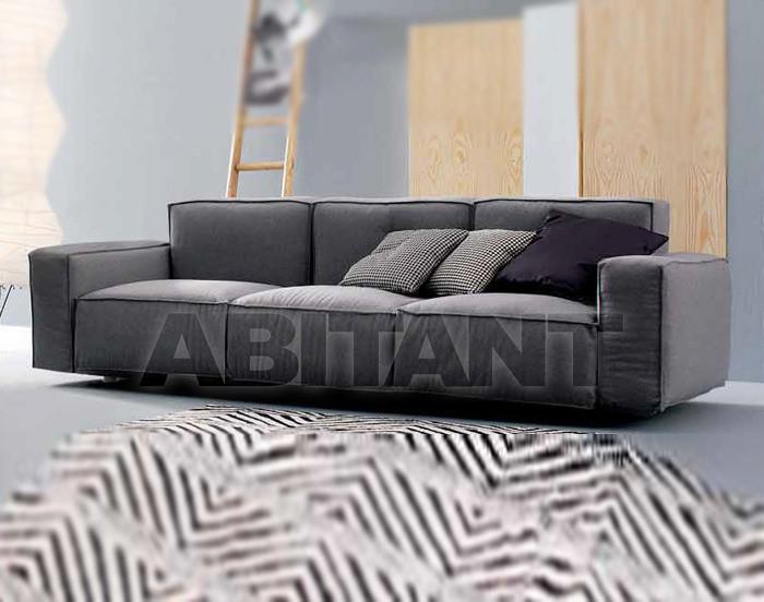 Купить Диван Arflex Estero 2012 11807 grigio