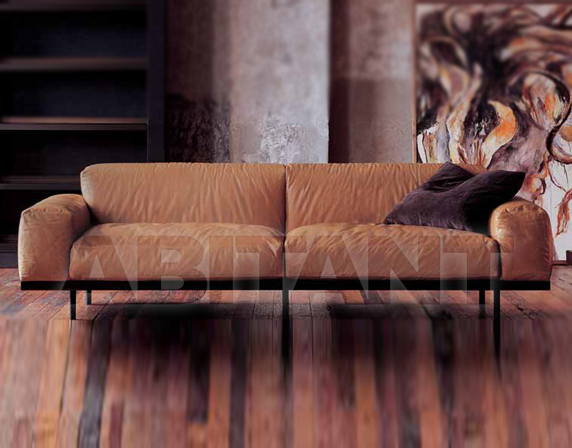 Купить Диван Arflex Estero 2012 2106 teracot