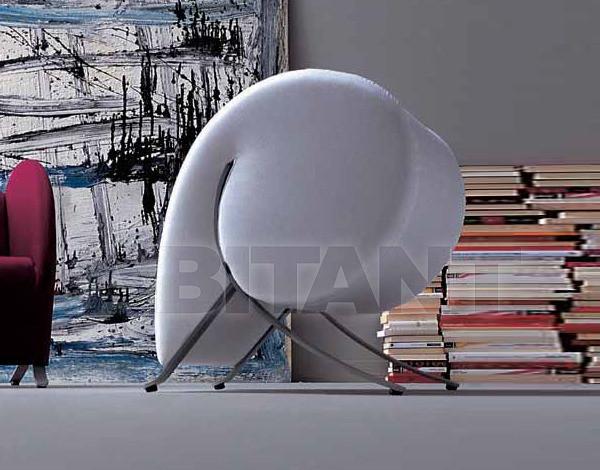 Купить Кресло Arflex Estero 2012 Virgola white