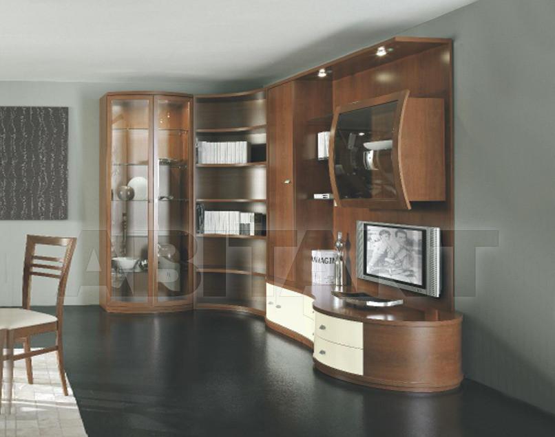 Купить Модульная система Artigian Mobili Forme Nella Notte 234