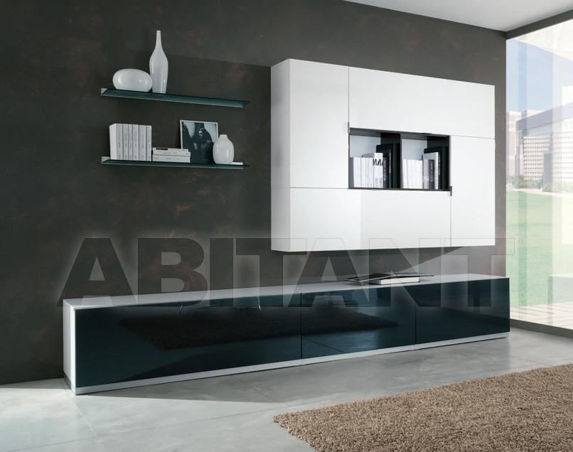 Купить Модульная система Artigian Mobili Forme Nella Notte 03