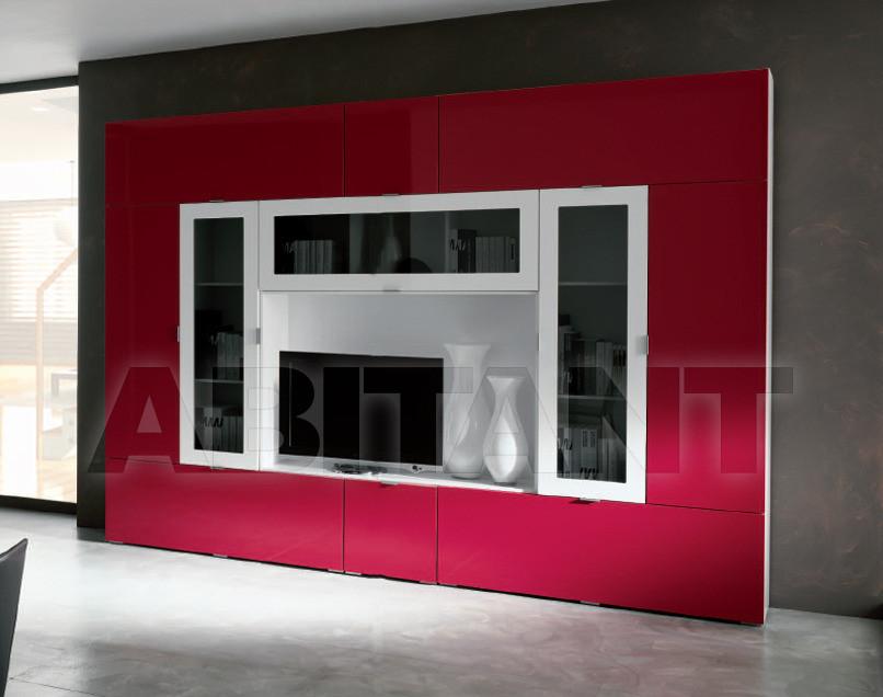 Купить Модульная система Artigian Mobili Forme Nella Notte 06