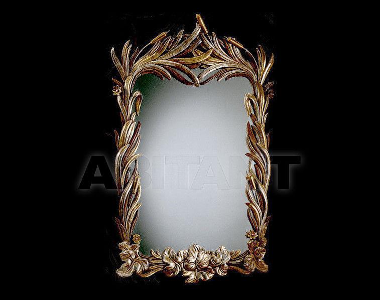 Купить Зеркало настенное Stile Legno Momenti D'arte 1015