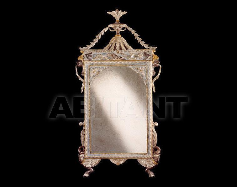 Купить Зеркало настенное Stile Legno Momenti D'arte 1059