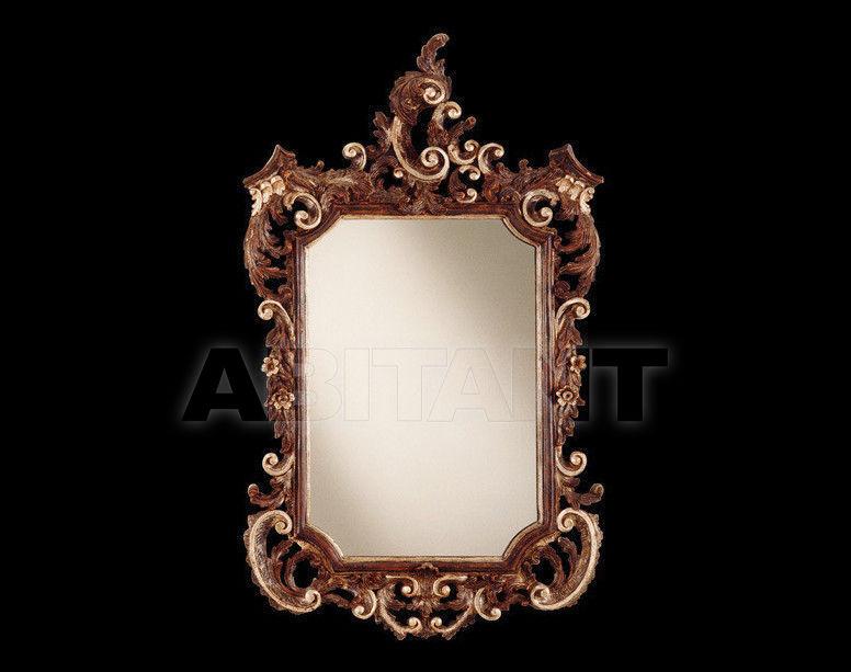 Купить Зеркало настенное Stile Legno Momenti D'arte 1074