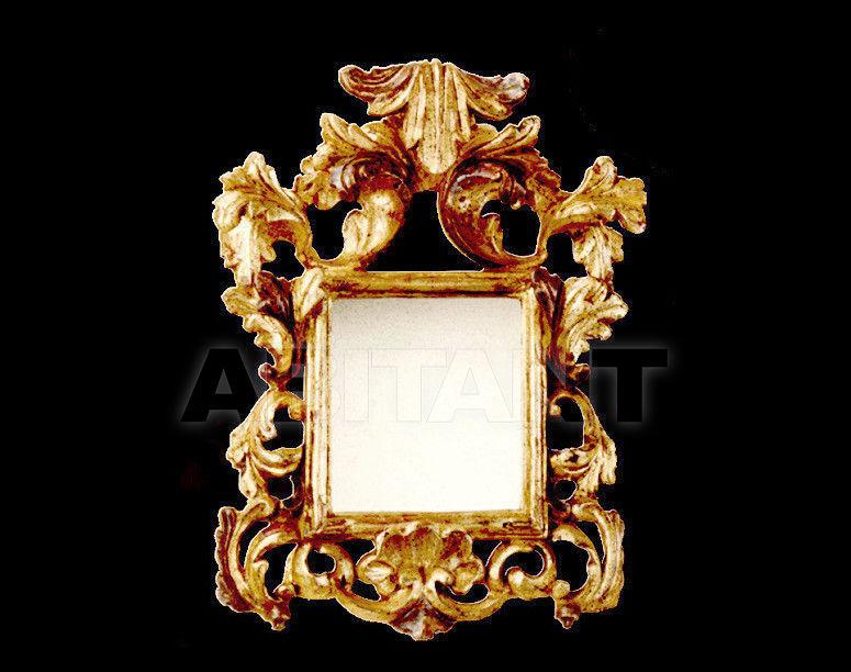 Купить Зеркало настенное Stile Legno Momenti D'arte 7051