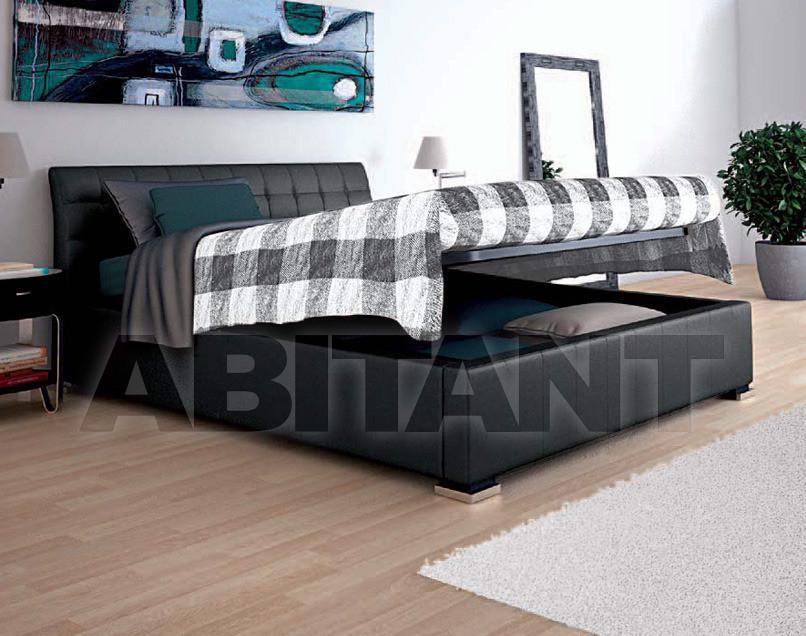 Купить Кровать Target Point Imbottiti BD427/2 6610