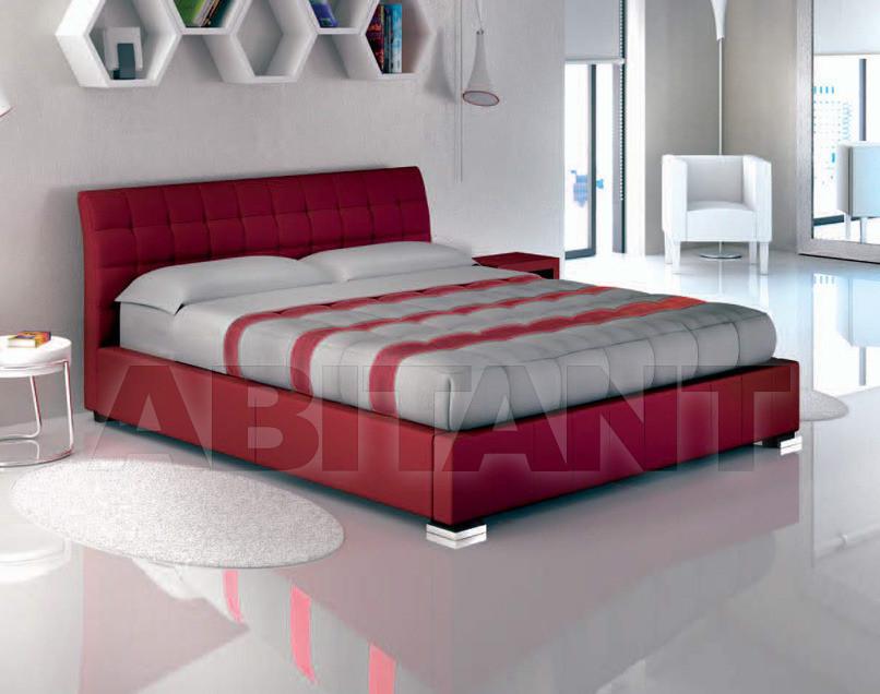 Купить Кровать Target Point Imbottiti BD427/2 6605