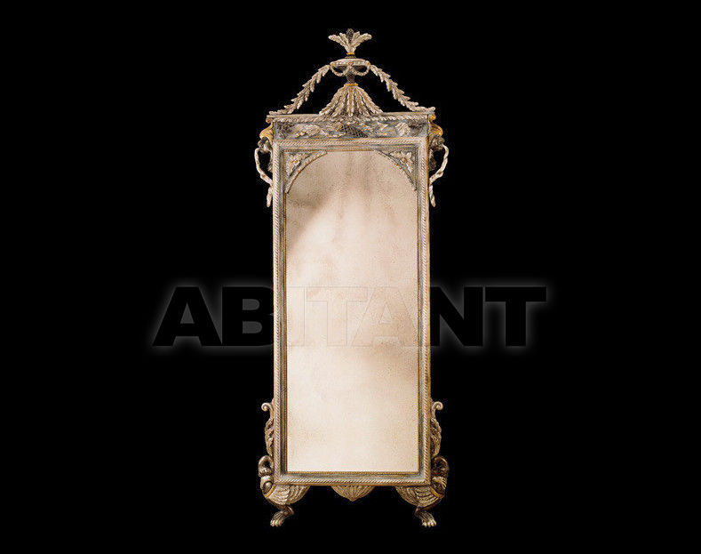 Купить Зеркало напольное Stile Legno Momenti D'arte 1009