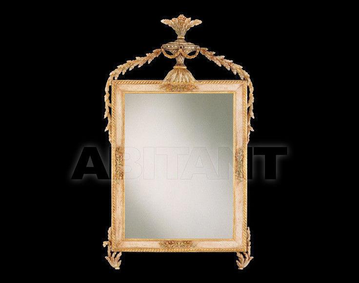 Купить Зеркало настенное Stile Legno Momenti D'arte 1064