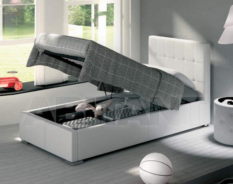 Купить Кровать детская Target Point Imbottiti SB420/4 6C08
