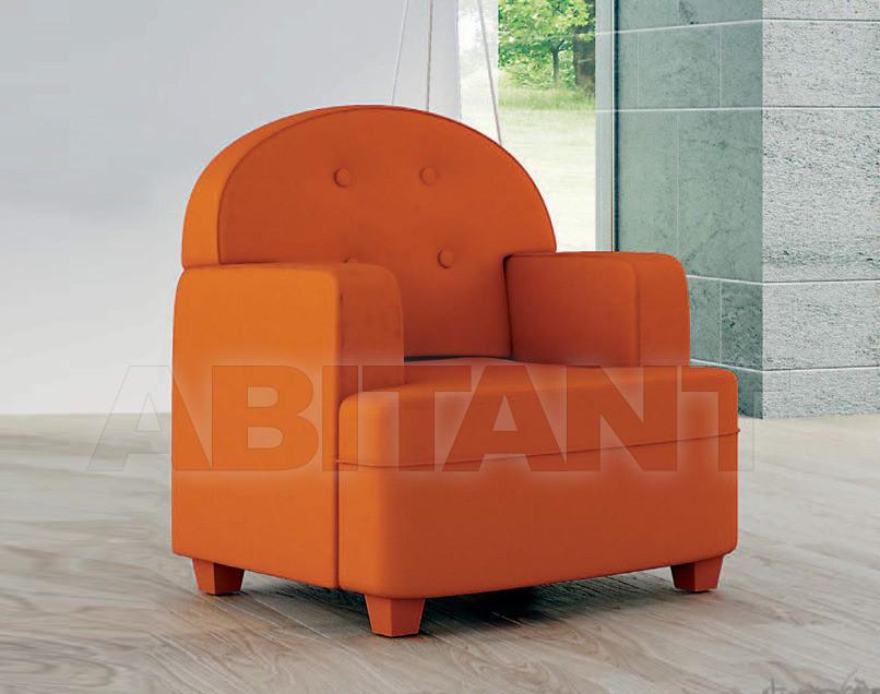 Купить Кресло Target Point Imbottiti PT502 6606