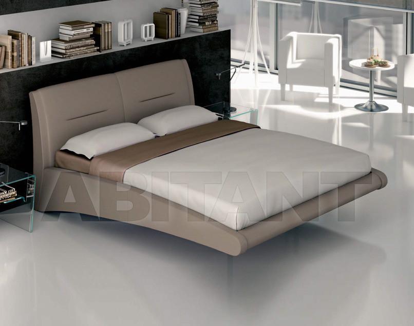 Купить Кровать Target Point Imbottiti BD439/2 6C29