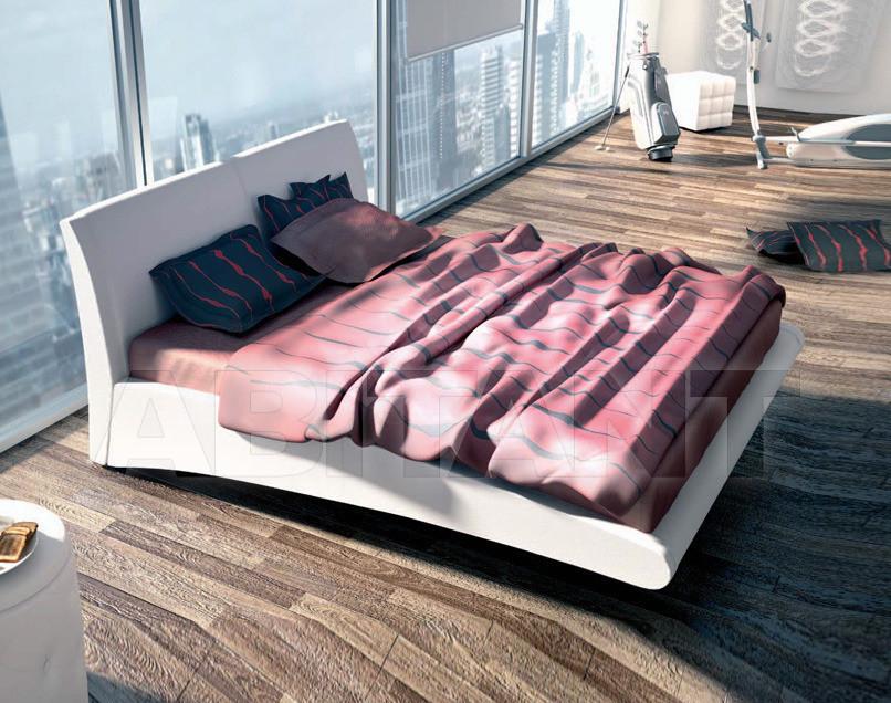 Купить Кровать Target Point Imbottiti BD439/2 6C08
