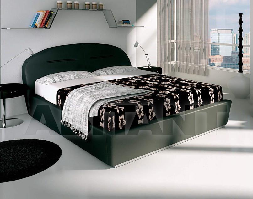 Купить Кровать Target Point Imbottiti BD440/2 6C10