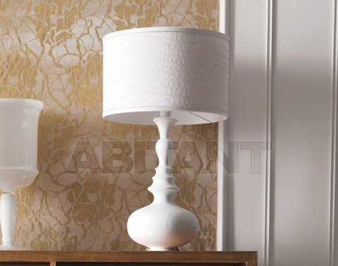 Купить Лампа настольная Corte Zari Srl  Zoe 1472-R