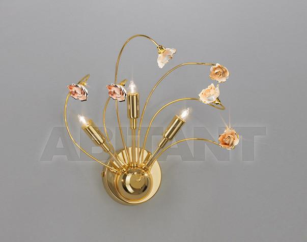 Купить Светильник настенный Kolarz Inspiration 1307.63.3.R1Y