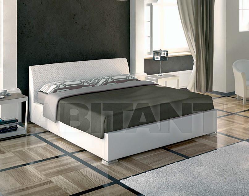 Купить Кровать Target Point Imbottiti BD437/2