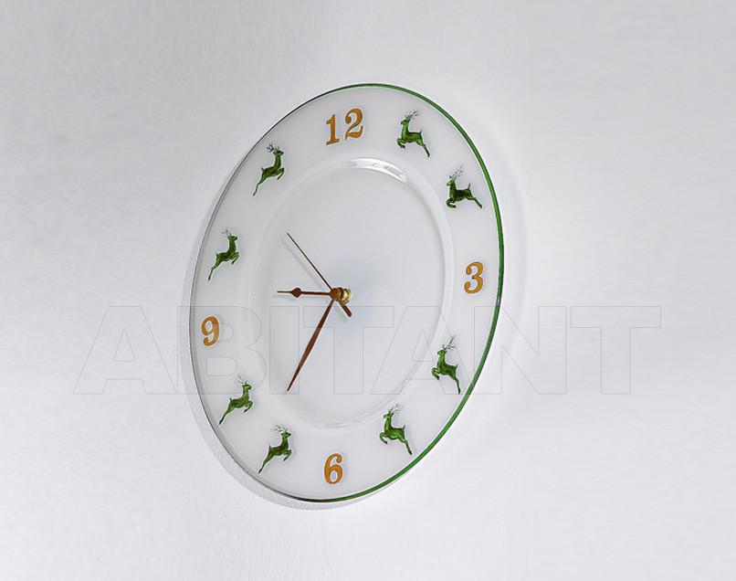 Купить Часы настенные Kolarz Solution 731.20.100