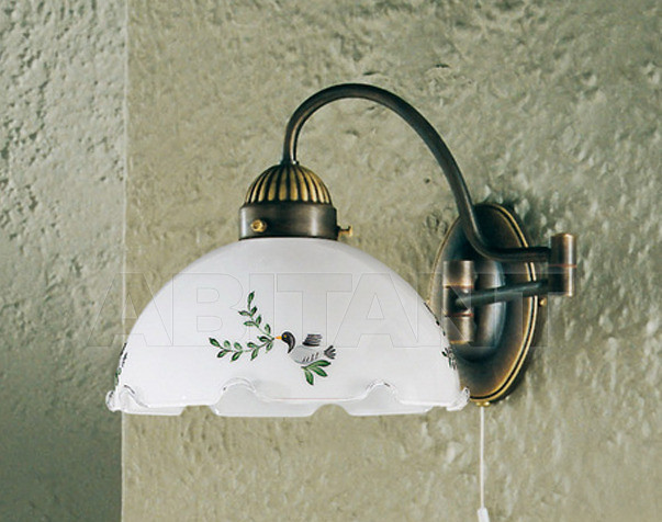 Купить Светильник настенный Kolarz Solution 731.62.GV1 76
