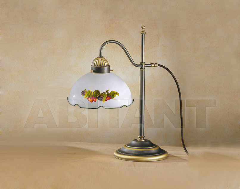 Купить Лампа настольная Kolarz Solution 731.71.GV1