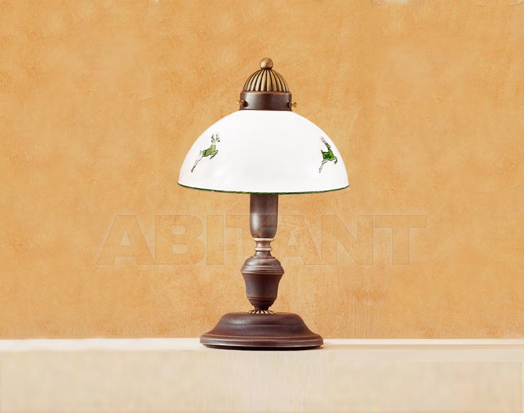 Купить Лампа настольная Kolarz Solution 731.73.GV1 100