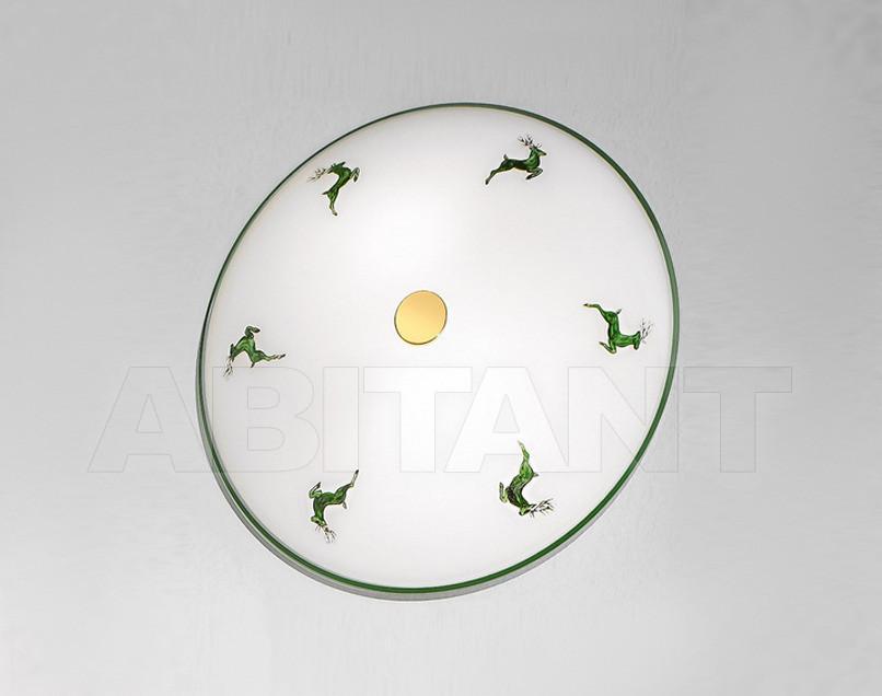Купить Светильник Kolarz Solution 731.U12.3.100