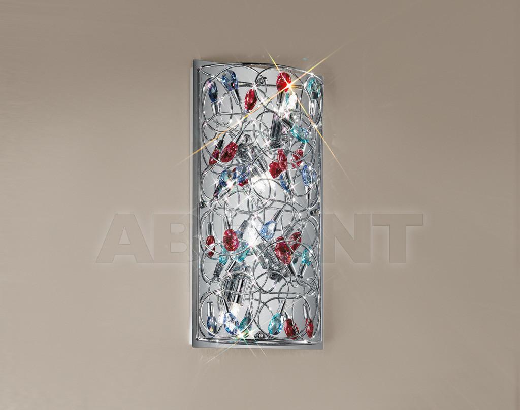 Купить Светильник настенный Kolarz Inspiration 0106.64.5.Y ssbgr