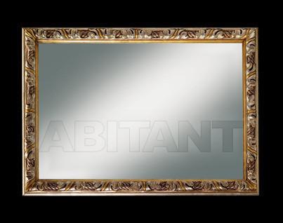 Купить Зеркало настенное Stile Legno Momenti D'arte 1044