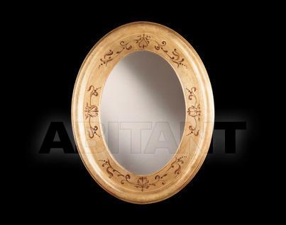 Купить Зеркало настенное Stile Legno Momenti D'arte 1004