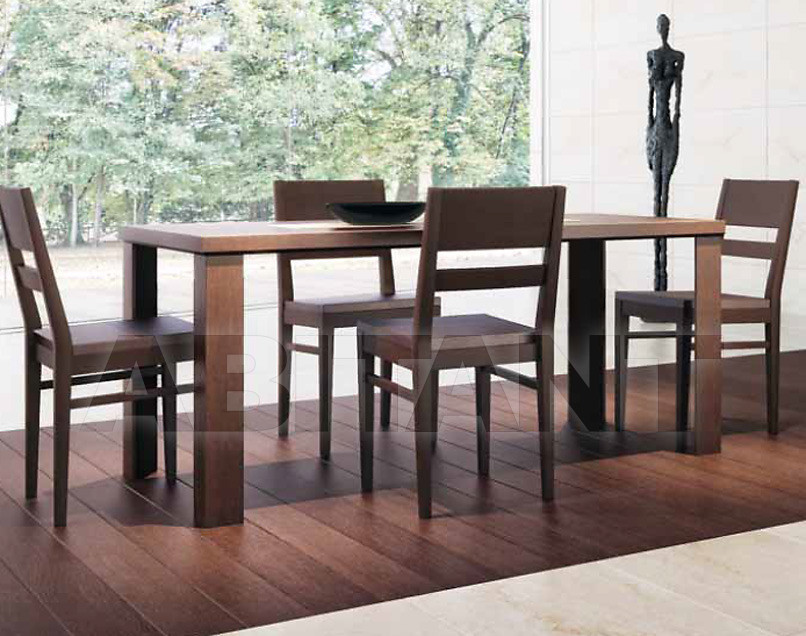 Купить Стол обеденный Arte Antiqua Arborea AT2PL
