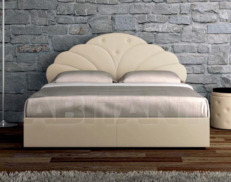 Купить Кровать Target Point Imbottiti BD436/4 6C60