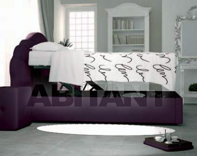 Купить Кровать Target Point Imbottiti BD436/4 6C36