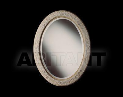 Купить Зеркало настенное Stile Legno Momenti D'arte 1078