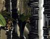 Зеркало настенное COLPODIVENTO Isacco Agostoni Contemporary 1296 MIRROR Современный / Скандинавский / Модерн