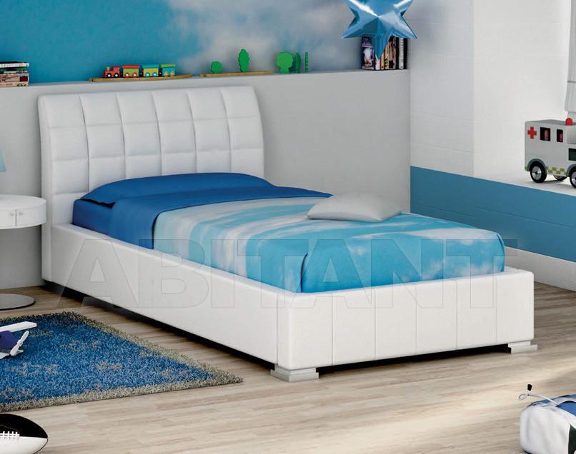 Купить Кровать детская Target Point Imbottiti SB427/2 6C08