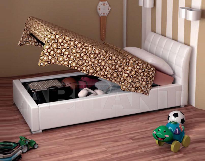 Купить Кровать детская Target Point Imbottiti SB427/4 6C08