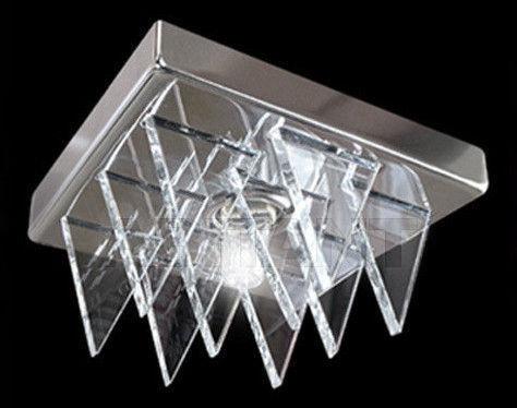 Купить Встраиваемый светильник Gumarcris  Crystal Spot Lights 2160CR