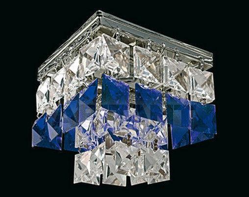 Купить Светильник точечный Gumarcris  Crystal Spot Lights 1552AZ