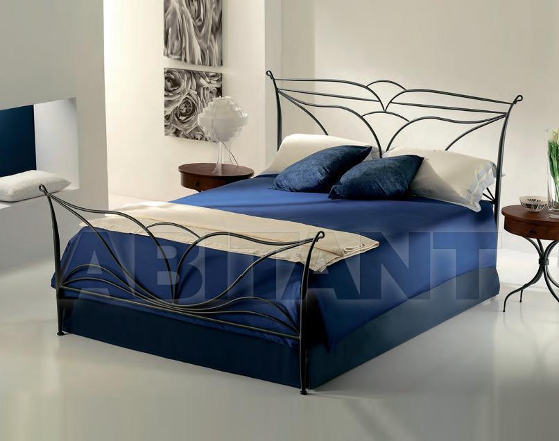 Купить Кровать Target Point Imbottiti BD110/2